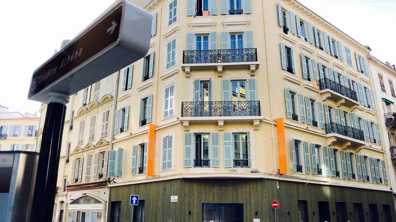 Hotel Ozz Nizza Erfahrungsbericht