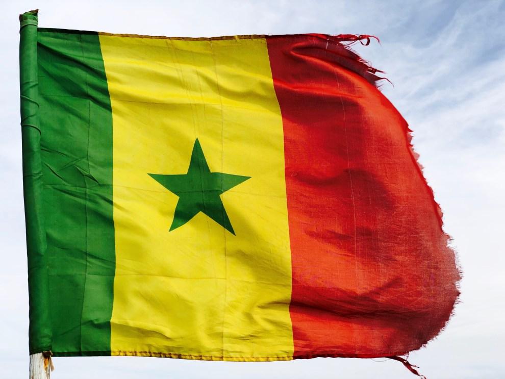 Senegal Dakar Reisevorbereitung