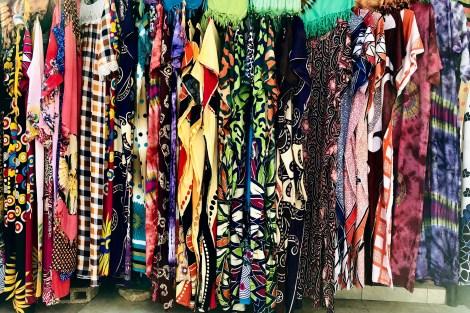HLM Markt Dakar Senegal Tipps