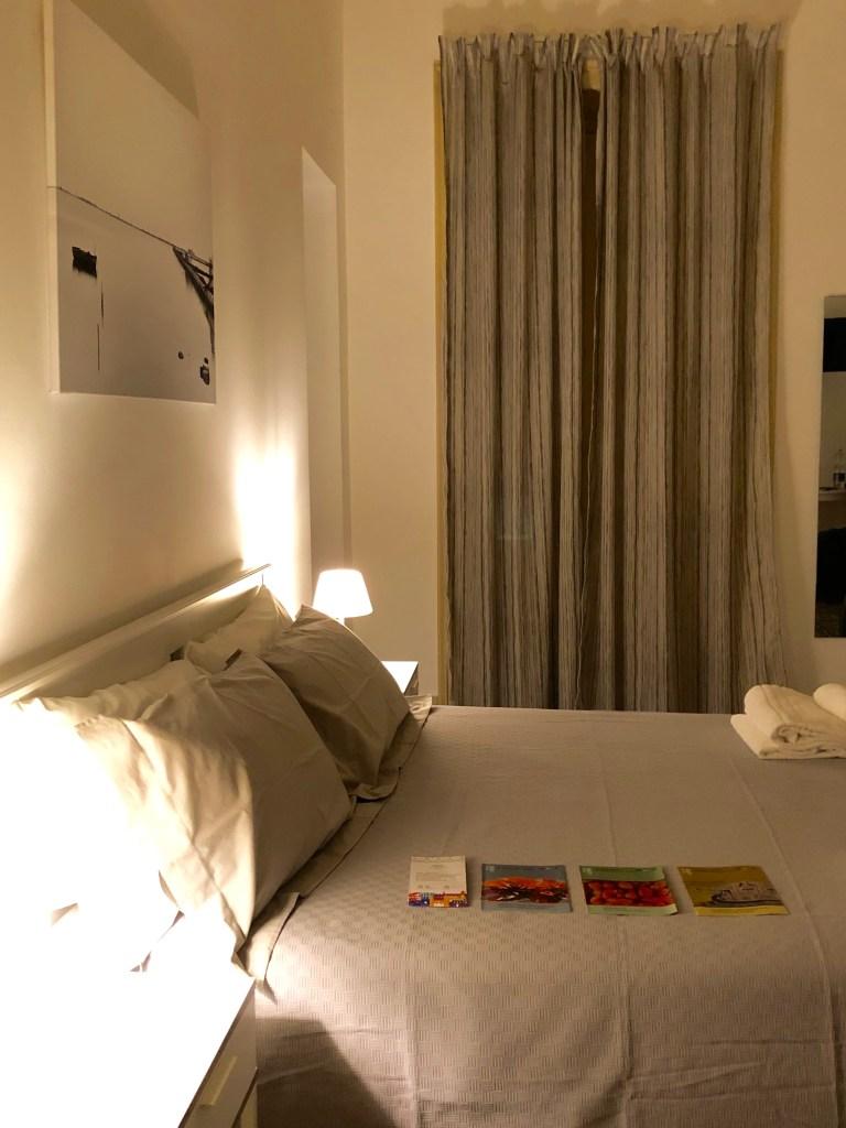 Palermo Hoteltipp Fofinos rooms