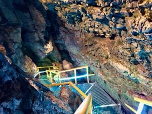 Ialomita Höhle Rumänien