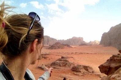 Geheimtipp Jordanien Wadi Rum