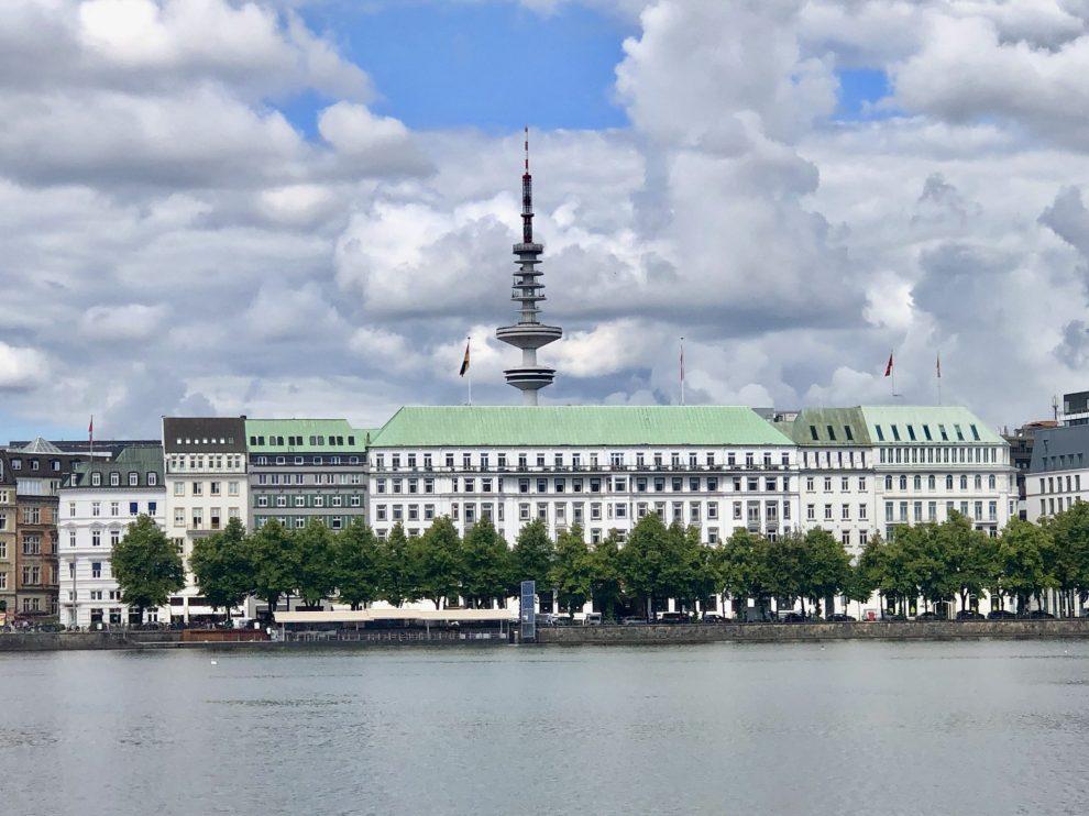 Hotel Tipp Hamburg Alster
