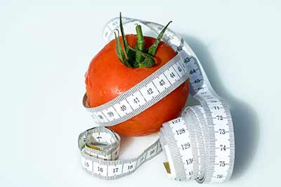 Detox ist keine Diät