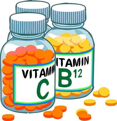 Vitamin B12 für deine Gesundheit
