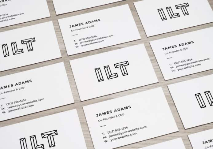 Business Cards Why Bother Printing Blog By Just Print Ireland