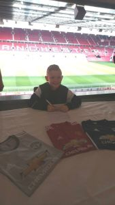 J4K-Goalkeeper-Ethan-signing-for-Manchester-United