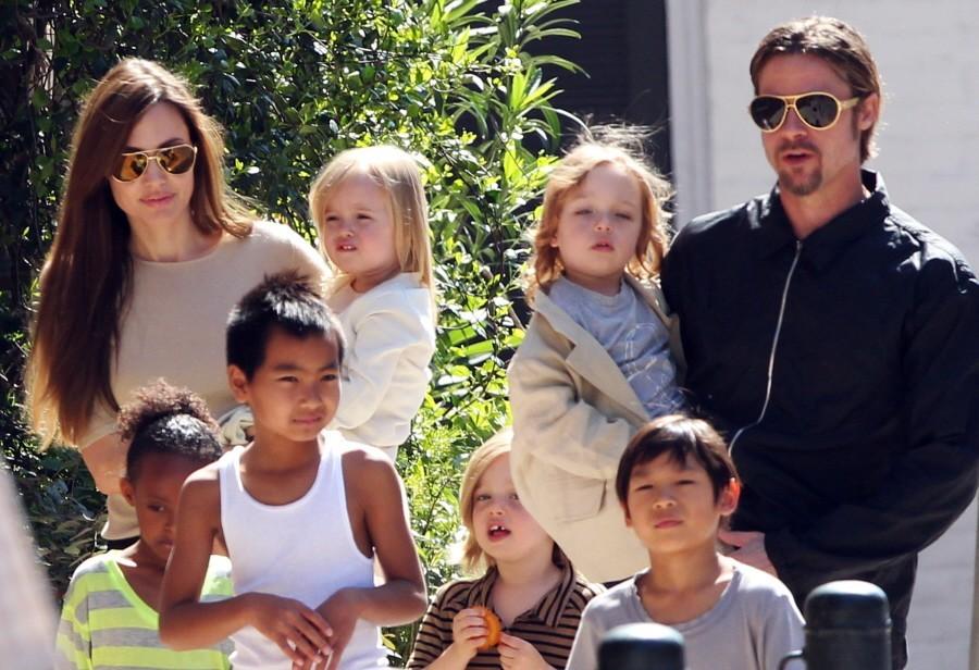 famiglia-pitt-jolie-adozione