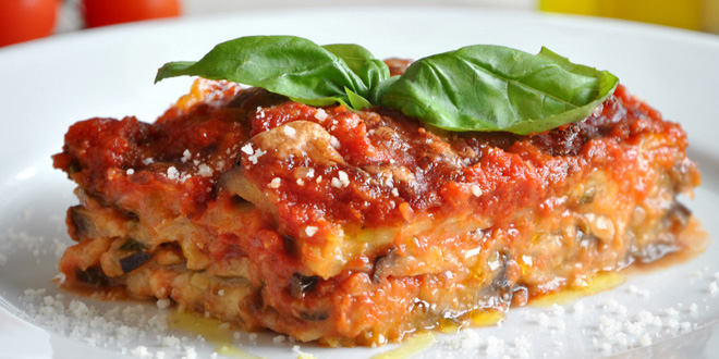 parmigiana-di-melanzane-al-piatto-ricette-siciliane-just4mom-food-blogger