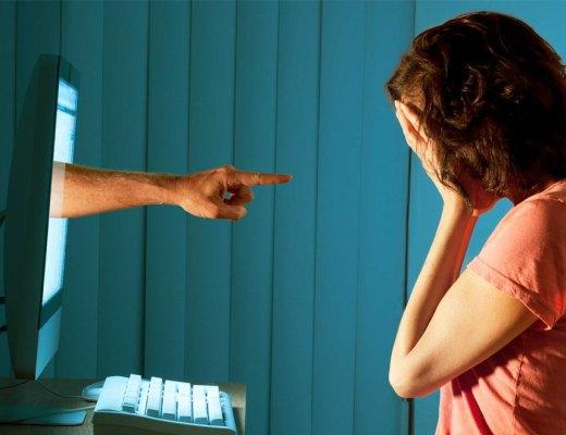 cos'è sarahah e cyberbullismo