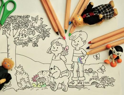 scuole montessoriane