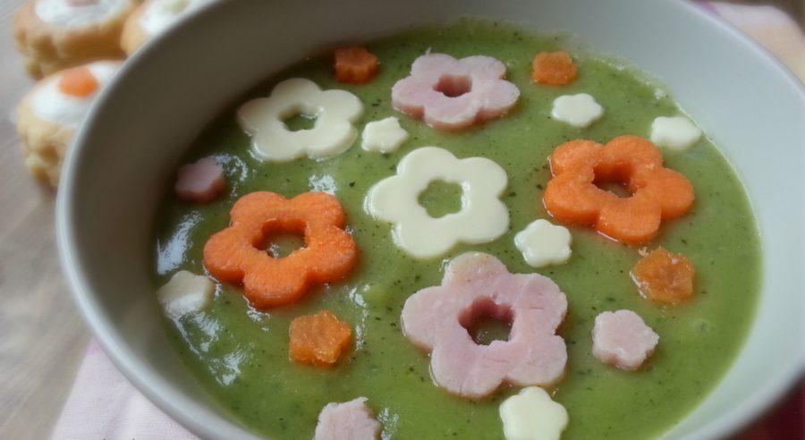 Come far mangiare le verdure ai bambini:5 ricette infallibili