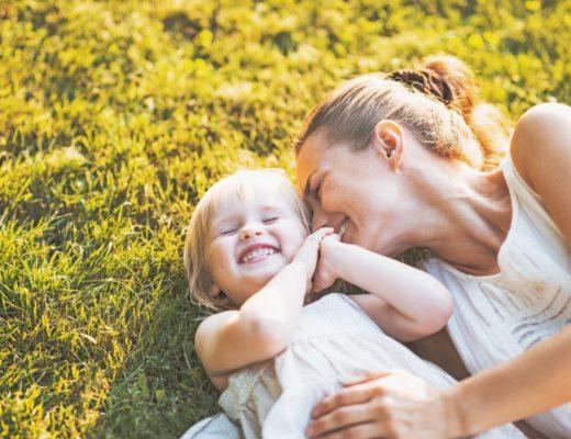 Zia e nipote: un legame speciale che migliora con il tempo
