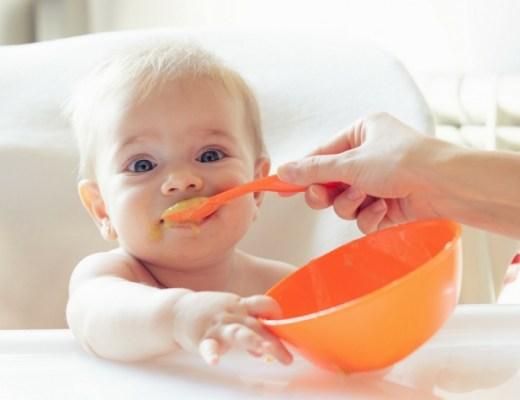 Perchè e come scegliere il baby food