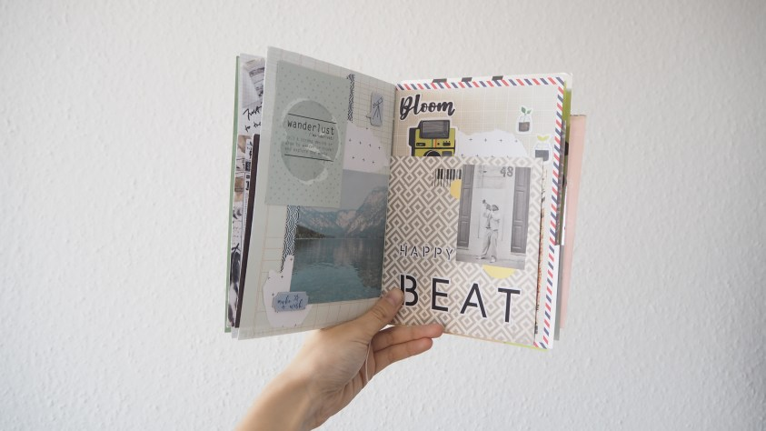 Junk Journal With Me