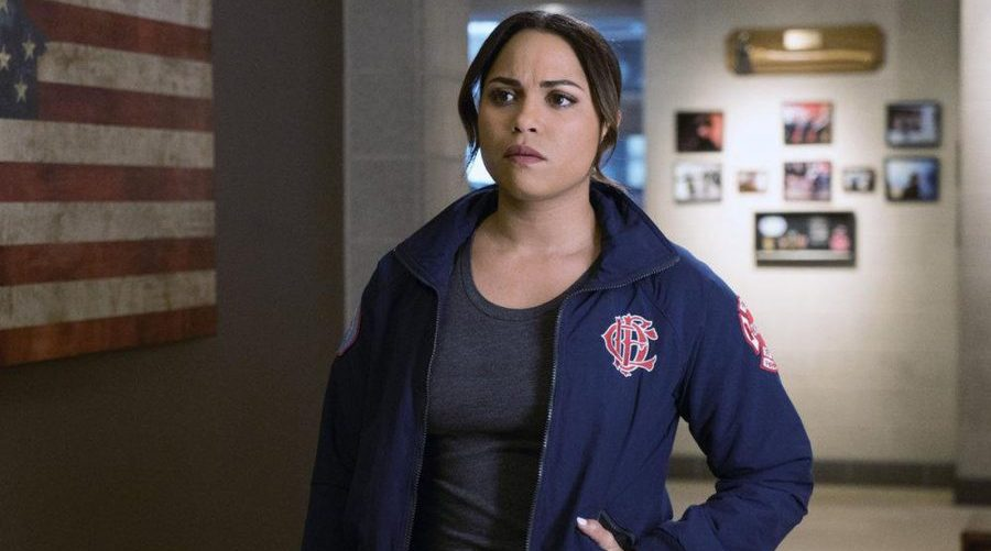 Monica Raymund - Just About TV
