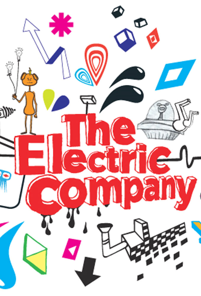 The Electric Company (2009)