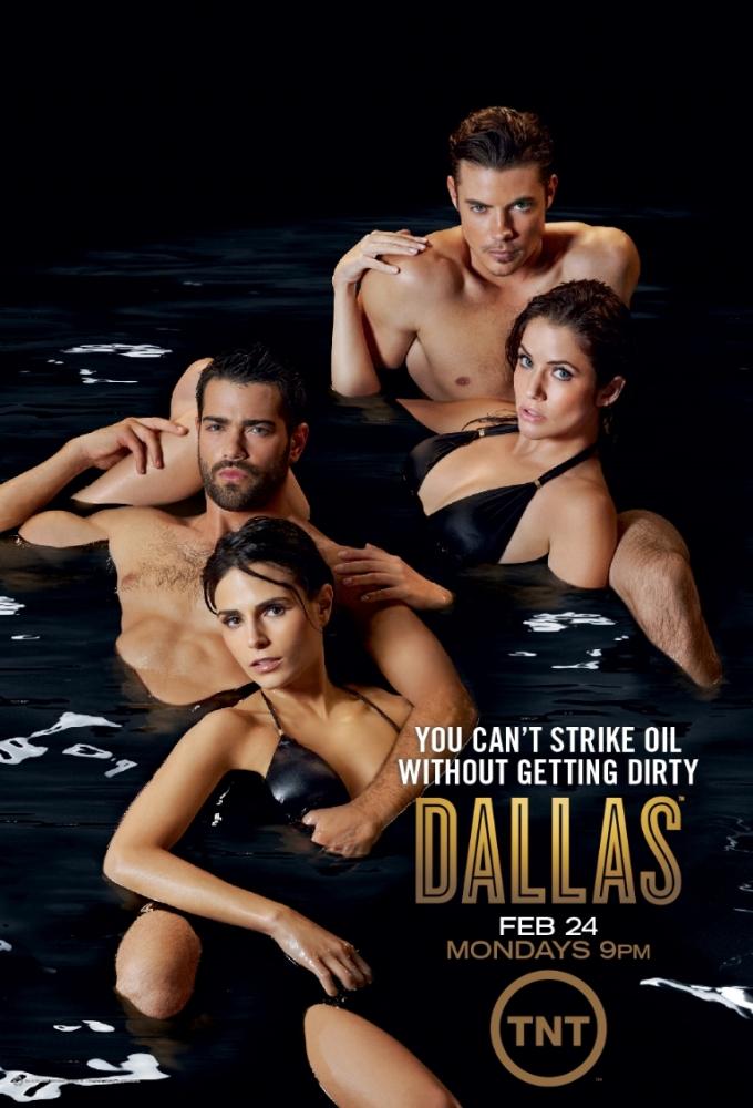 Dallas (2012)