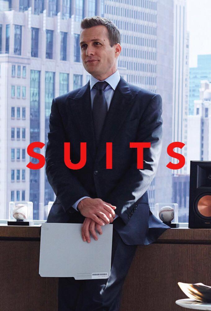 Suits, avocats sur mesure