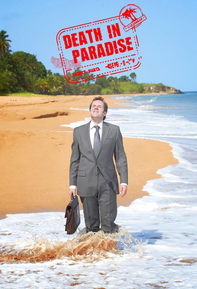 Meurtres au paradis
