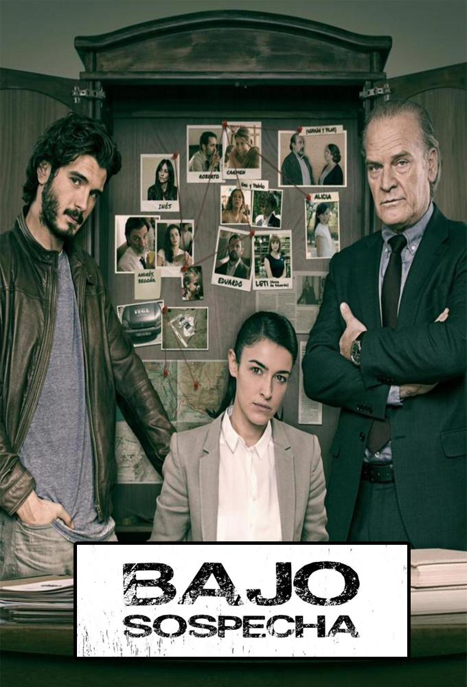 Under Suspicion (2015)