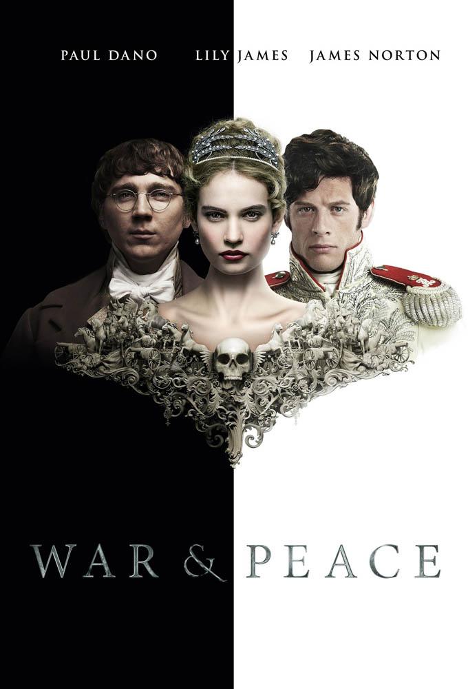 Guerre et paix (2016)