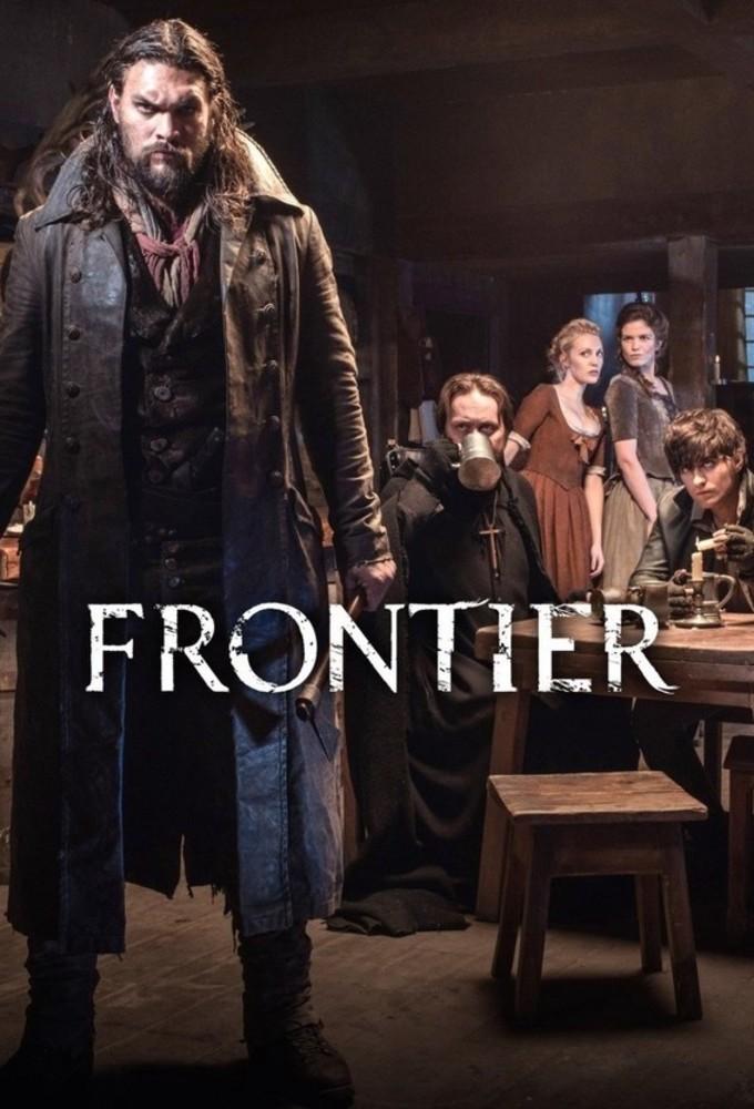 Frontier (2016)