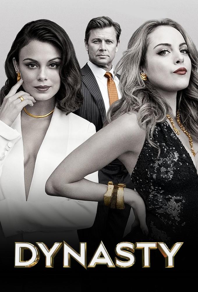 Dynastie (2017)