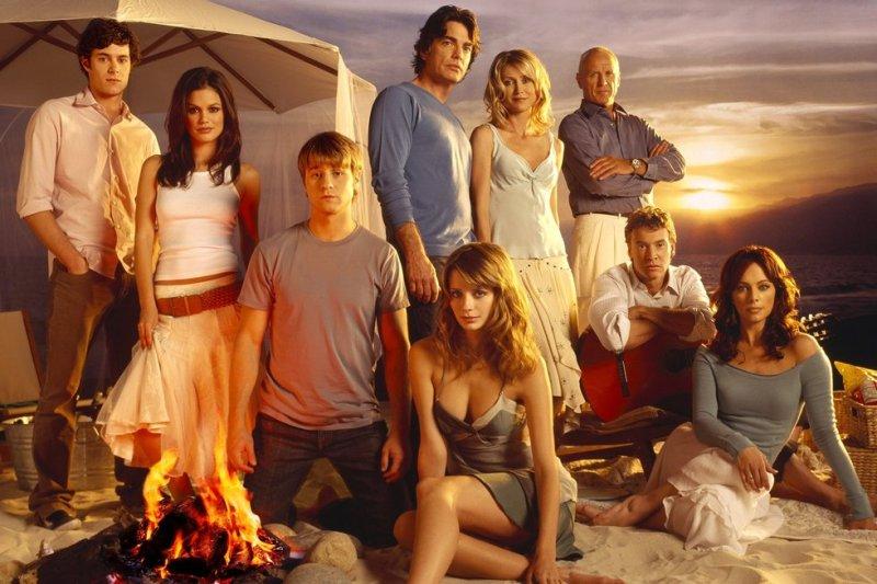 La Californie représentée dans les séries