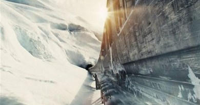 Snowpiercer : un prologue pour la saison 1 de la série TNT