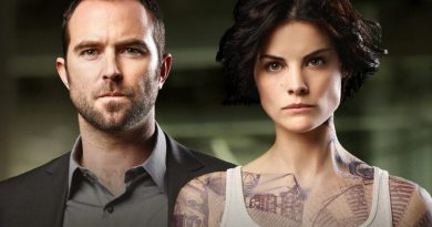 Blindspot - Just About TV