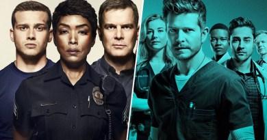 9-1-1 et The Resident renouvelées par Fox pour une saison 3