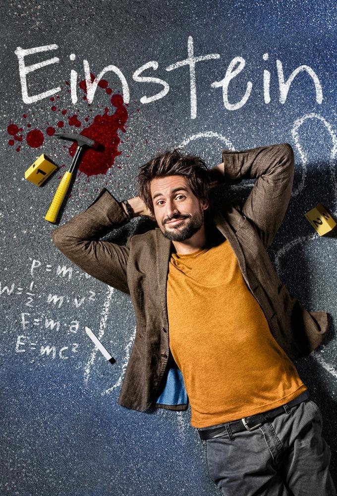 Einstein (2017)