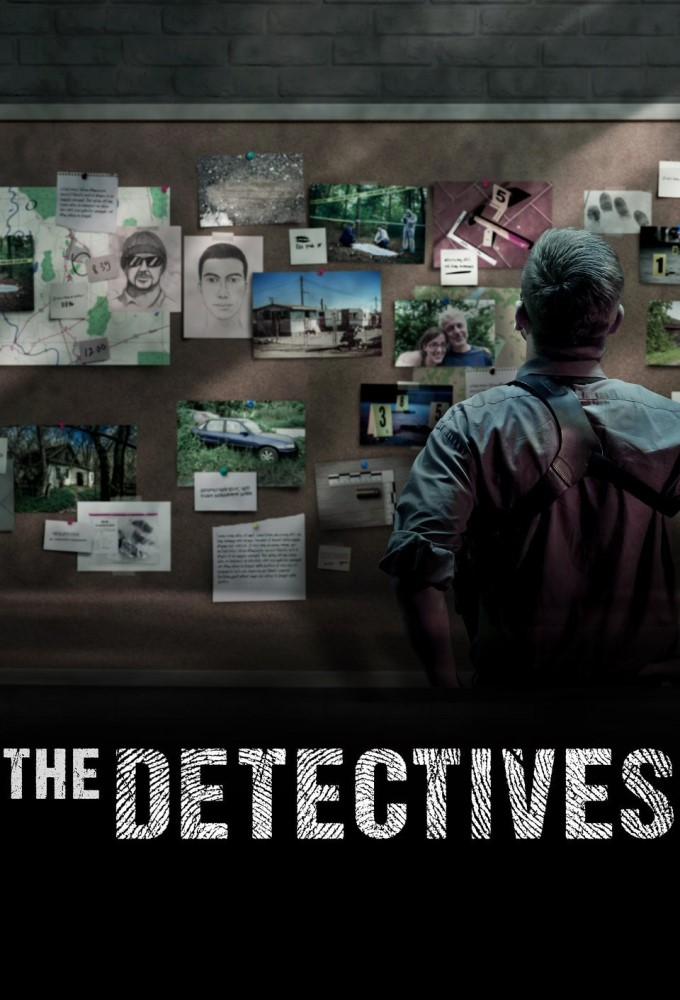 The Detectives (2018)
