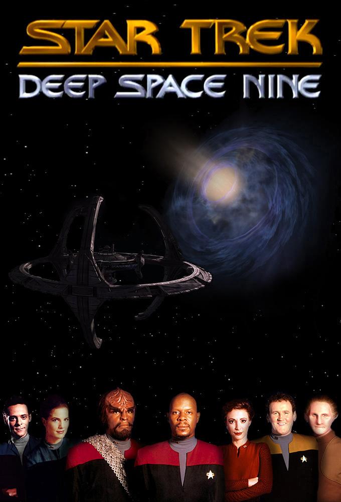 Star Trek : Deep Space Nine