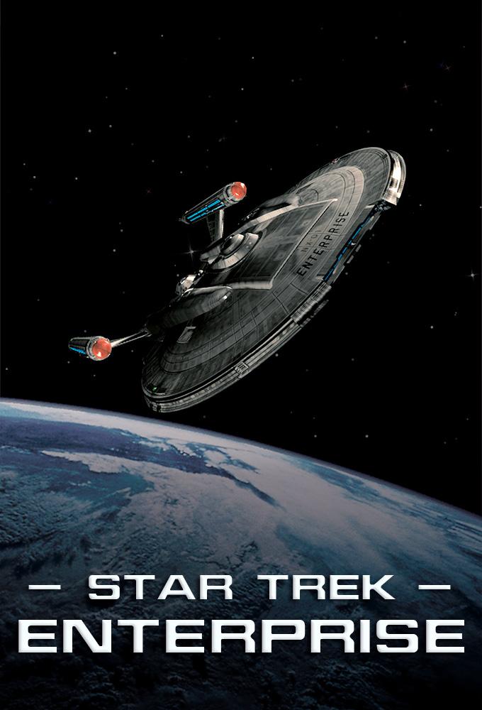 Star Trek: Enterprise