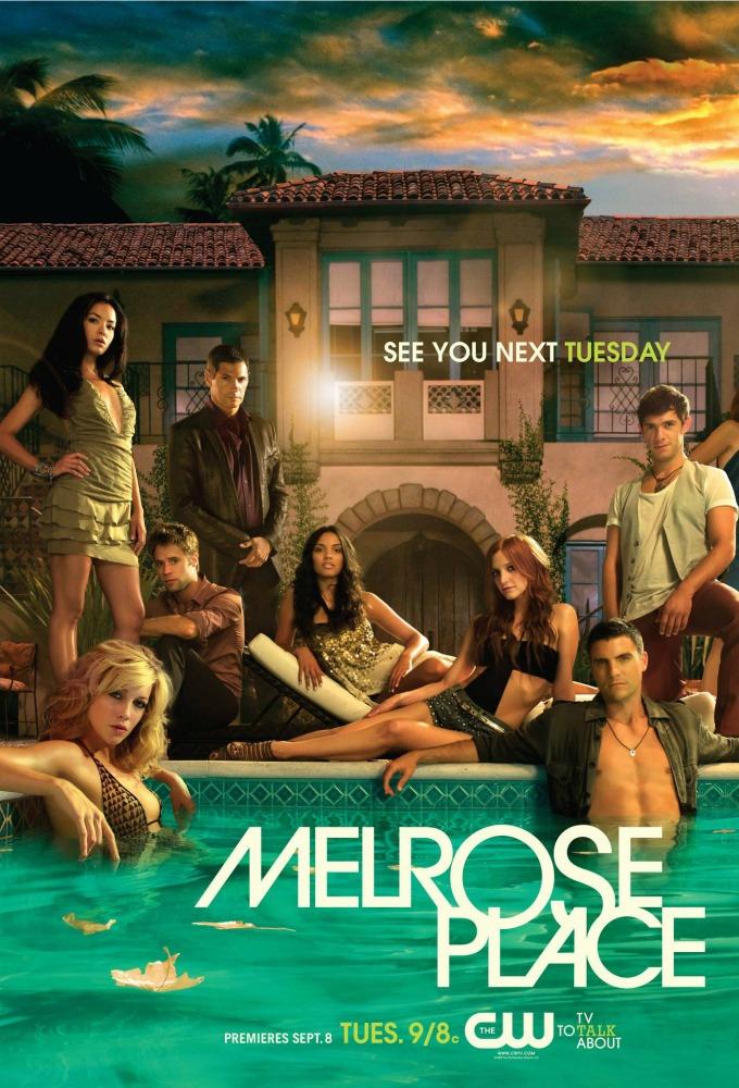Melrose Place – Nouvelle génération