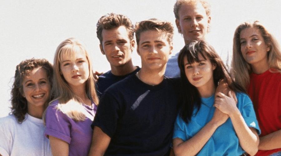 Beverly Hills, 90210 : un documentaire parodique en développement !