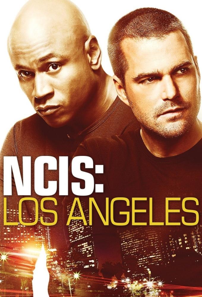 NCIS : Los Angeles