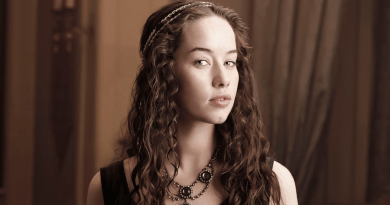 Anna Popplewell invitée à la Long May She Reign de Dream It Conventions