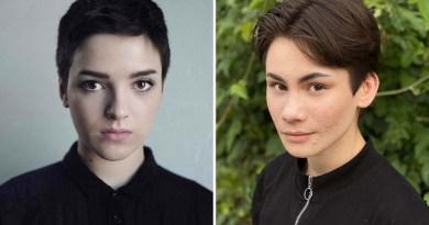Star Trek : Discovery aura ses premiers personnages trans et non-binaires !
