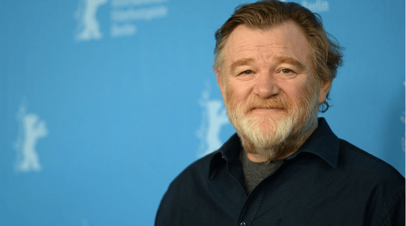 Brendan Gleeson jouera Donald Trump dans A Higher Loyalty