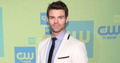 Daniel Gillies invité à la Blood Lust 2 d'UltimEvents