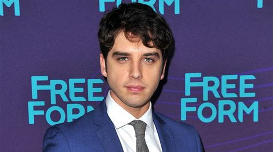 David Lambert guest star dans le spin off de The Fosters : Good Trouble