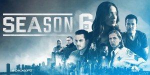 Chicago PD renouvelée pour une saison 6 par NBC