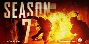 Chicago Fire renouvelée pour une saison 7 par NBC