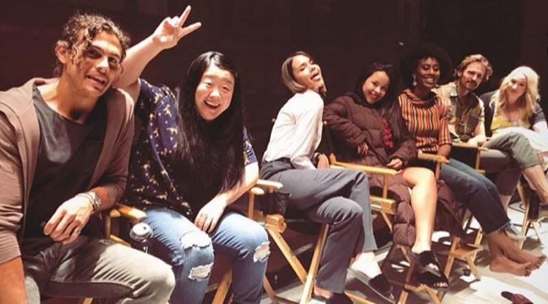 Focus sur le casting du spin-off de The Fosters Good Trouble