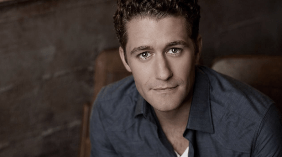 Matthew Morrison - Just About TV
