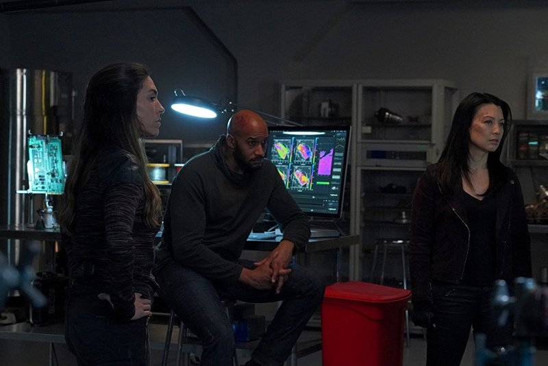 Marvel's Agents Of SHIELD : l'avis de la rédac' sur la saison 5 !