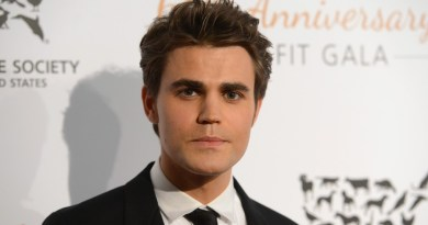 Paul Wesley invité à la Blood Lust Convention 2 d'UltimEvents